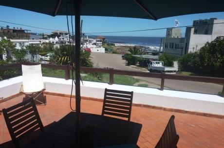 Suite Y Terrazas Con Vista Al Mar. Totalmente Equipada