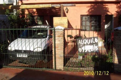 Casas En Alquiler Temporada En Calle F Entre Ferreira 18