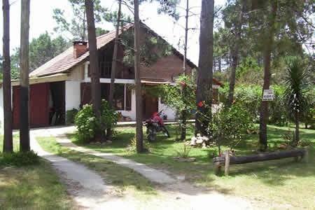 Casa En La Paloma Con Piscina (mahatma)