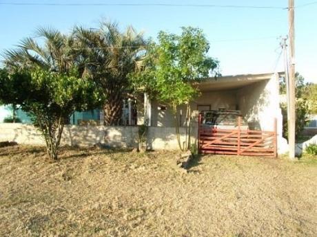 Casa Antoniopolis 4per/ 3 Cuadras De La Playa/ Tv Cable