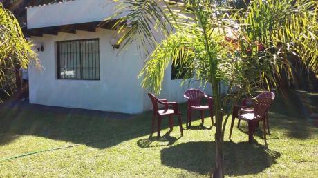 Alquilo Casa Para 4 Personas, La Paloma, Anaconda