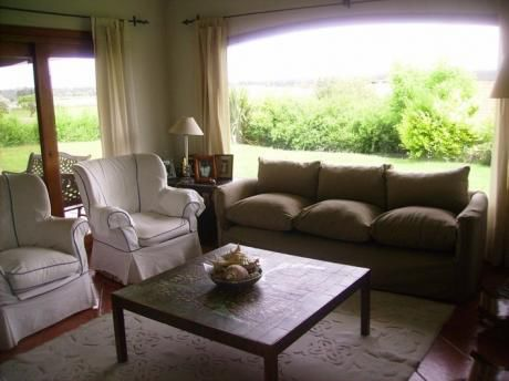 Chalet 5 Dorm En Punta Del Este