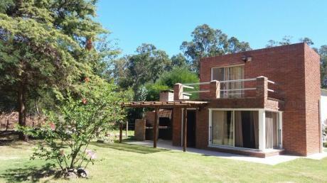 Alquilo Casa X Temporada En Punta Negra (piriapolis)
