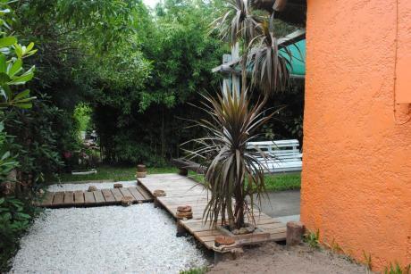 Casa En La Paloma (antoniopolis)