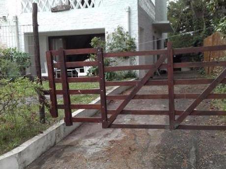 Alquilo Casa En Punta Del Este