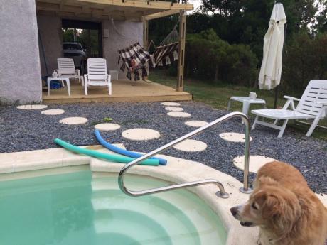 Casa En Alquiler Temporada En Playa Grande
