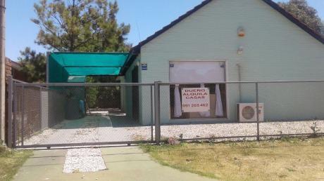Casa 5 Ambientes 2 Baños Fondo Y Frente Cerrado