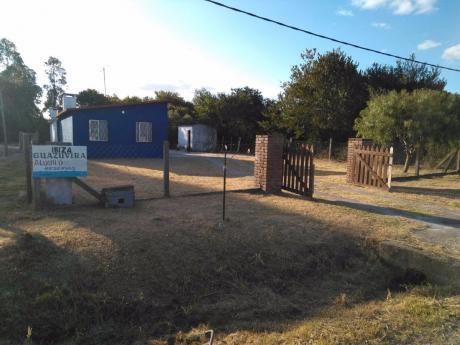 Alquiler Casa En Guazuvirá Nuevo