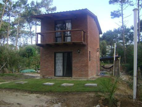 Casa En Alquiler Playa Serena, La Paloma, Rocha