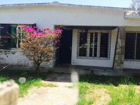 Alquiler Casa En La Playa