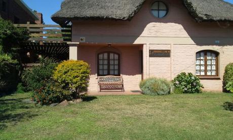 Alquiler Casa En Playa Hermosa - Proa Al Mar 3 Dormitorios,