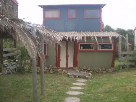 Casa Alquiler En La Pedrera