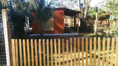 Casa 1 Dormitorio, Santa Ana,canelones.