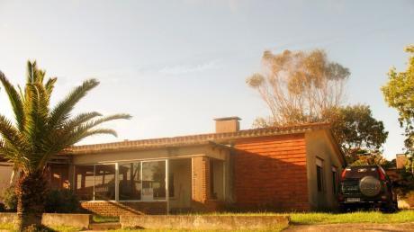 Alquilo Casa En La Paloma