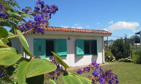 Casa En Alquiler Balneario Buenos Aires A 50mts De La Playa