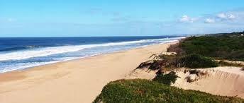 Vendo Terreno En Ocean Park 1000 Mts O Mitad 500 Mts