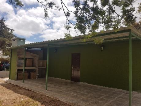 Alquiler En San Luis