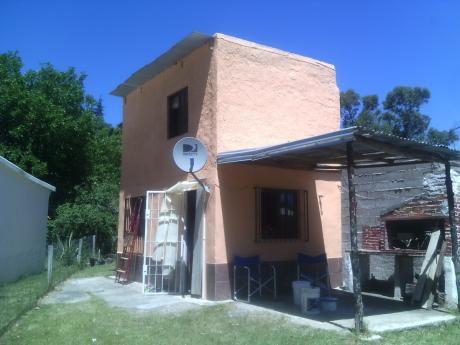 Casa De Dos Pisos En San Luis Alquilo Por Temporada