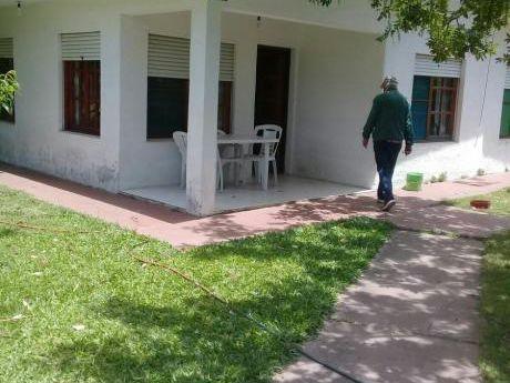Casa En Alquiler Temporada En Médanos De Solymar