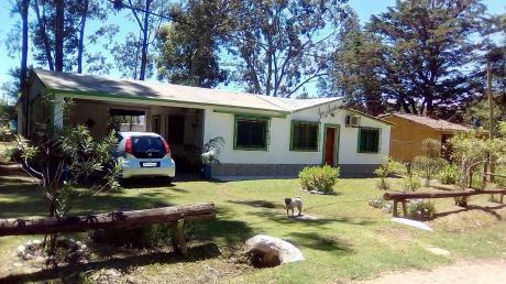 Alquiler - Casa En Balneario Jaureguiberry