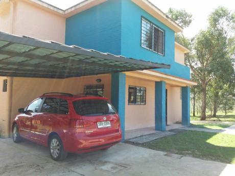 Casa En Piriápolis - Playa Hermosa