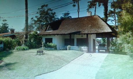 Casa En Pinares 3 Dormitorios Alquiler