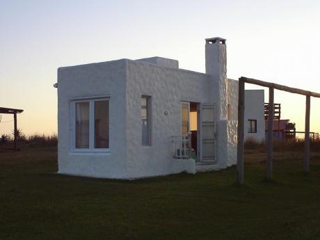 La Luna Del Cabo Polonio Uruguay Casa Rancho