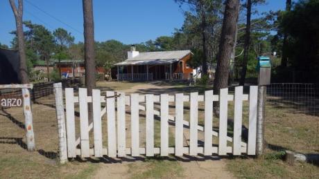 Alquilo Casa Para 4 Personas En La Paloma,rocha X Temporada