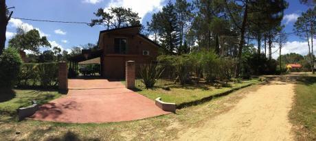 Casa En Alquiler Para Temporada En La Paloma - Febrero Libre