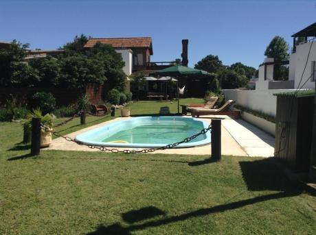 Pinares 3 Dorm.-2baños-piscina-cercada-vista-1 Del Mar