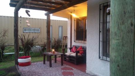 Casa Alquiler Playa Grande- Piriápolis