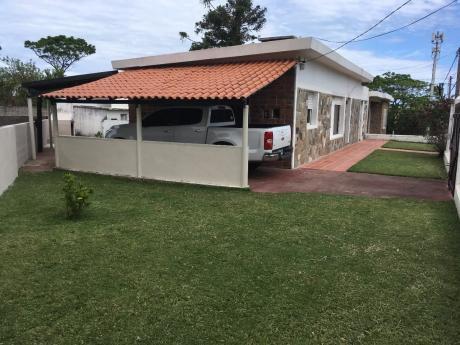 Casa En Piriapolis U$s100 Por Día