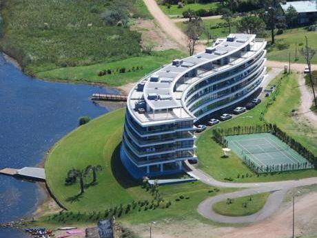 Alquilo Terrazas De La Laguna Apartamento Primera Linea