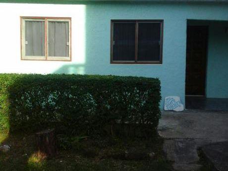 Casa Con Buena Comodidad A 8 Cuadras De La Playa