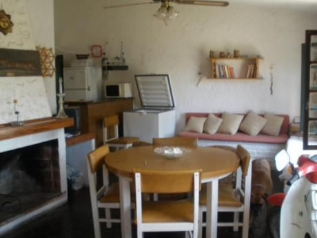 Casa En La Balconada A 2 Cuadras De La Playa.  Para 6 Personas!