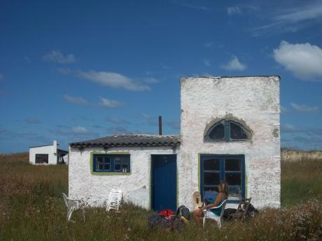 Alquilo Casa Cabo Polonio