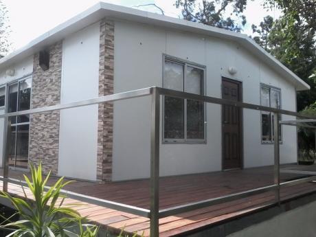 Alquiler Casa Playa Hermosa- Piriápolis