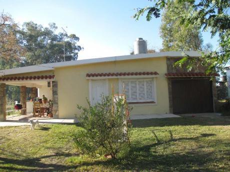 Casa Amplia, Luminosa 6  Cuadras De La Playa, Tres Cuartos