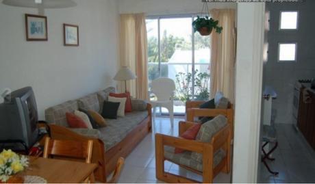Alquilo Apartamento Punta Del Este