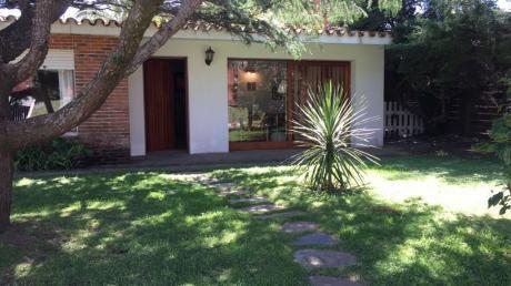 Hermosa Casa En Playa Mansa