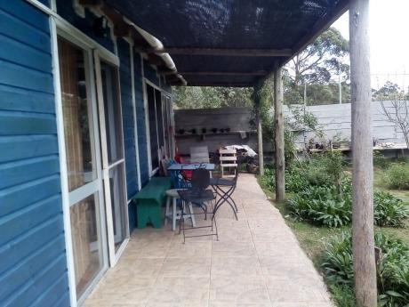 Casa Alquilo- La Barra - Manantiales- Balneario Buenos Aires