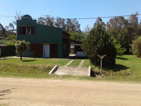 Alquiler - Casa En San Francisco - Piriapolis