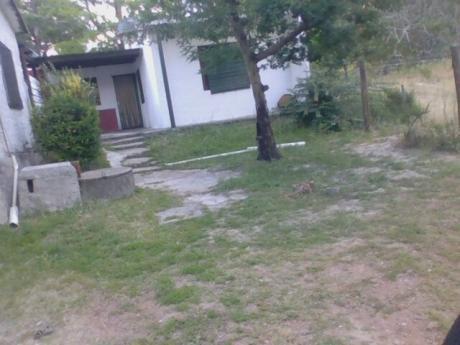 Casa3 Hambiente 1 Baño