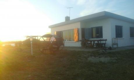 Casa En Neptunia Frente Al Mar Costa De Oro Uruguay