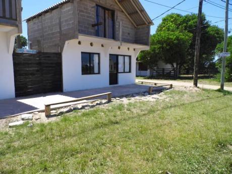 Casa 2 (lo Del Chupete) Solo Planta Baja