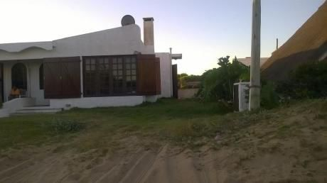 Alquilo Casa En La Balconada ,la Paloma Rocha ,al Lado Mar