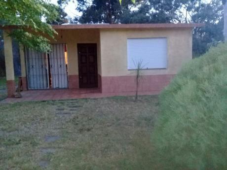 Alquilo Casa En Salinas X Temporada