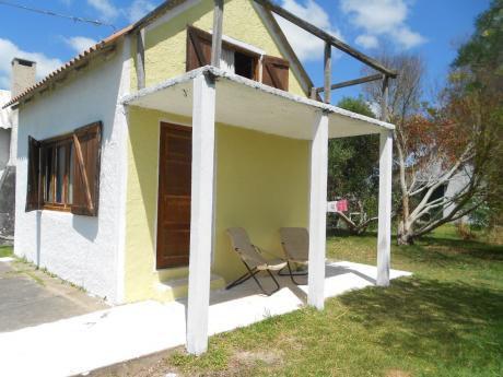 Casa En Barra De Valizas, Alquiler Consultas Al Celular