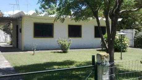 Alquiler De Casa Por Temporada En El Fortin De Santa Rosa