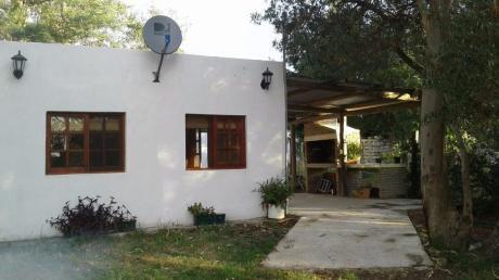 Alquiler De Casa En San Luis